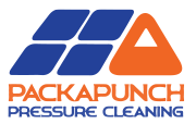 Packapunch Pressure Cleaning
